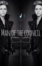 Man Of The Council || Ziall || (Book 3) ON HOLD by Larryziallforever123