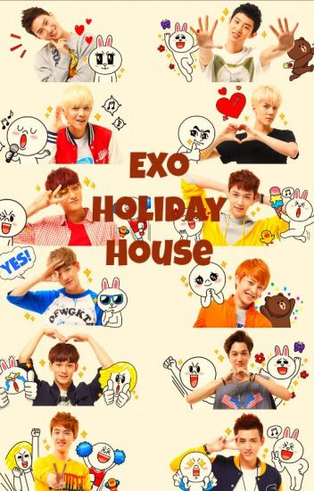 Exo Holiday House