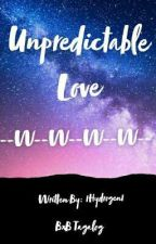 Unpredictable love BoyxBoy by 1Hydrogen1
