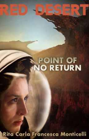 Red Desert - Point of No Return  [Preview] by RitaCarlaFMonticelli