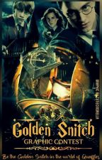 Golden Snitch Graphic Contests by snitchseekervn