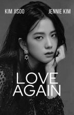 LOVE AGAIN (CONVERTED) - JENSOO by blinkbell