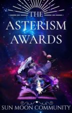 THE ASTERISM AWARDS ! ; 2020 {open} by sunmooncommunity