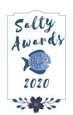 SALTY AWARDS 2020 by Eliviasalt