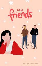 BEST FRIENDS by ArmayaA