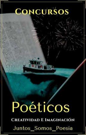CONCURSOS POÉTICOS by Juntos_Somos_Poesia
