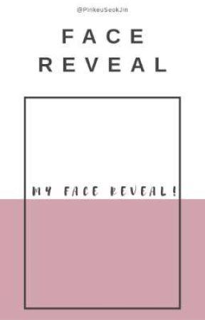 Face Reveal || PinkeuSeokJin by PinkeuSeokJin