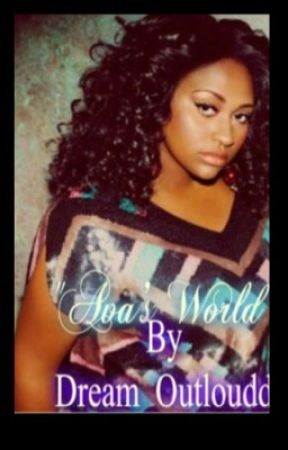 Ava's World by dream_outlouddd