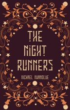 The Night Runners (PREVIEW) by witchdoctormike