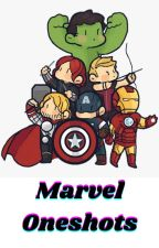 Marvel One-shots -NOT MINE- Part 1 by realMERMAID_NAME
