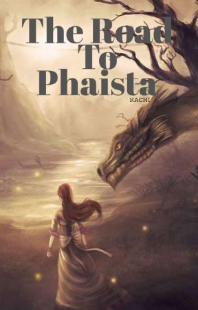 The Road To Phaista by notepad779
