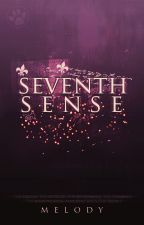 Seventh Sense by wanderella