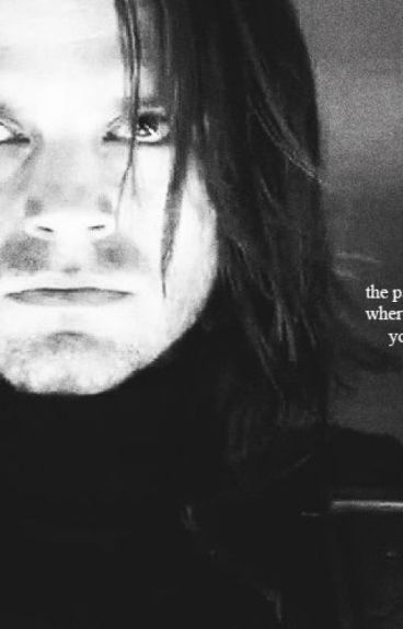 The Winter Soldier and His Black Heart