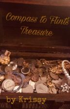 Compass to Flints Treasure by KrissyMcMahon