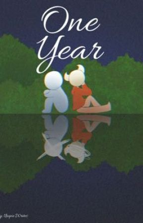 One Year - (Jadam Story) by UnipieWrites