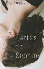 Cartas de Saorise by Sofiasonriente