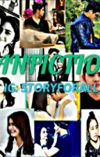 FANFICTION by storyaliprilly