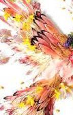 my oc's by crystalmaryllis