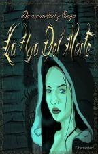 De oscuridad y fuego -La hija del Norte- by CristobalHernandez7