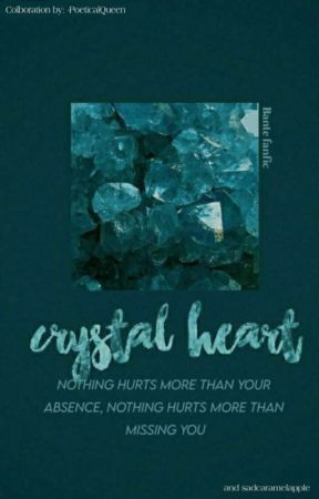 Crystal Heart | Bante  by -PoeticalQueen