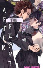 KimetsuNoYaiba❤ After The Fight by pcyp_writes