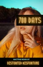 700 days [ Short story ] by disort-