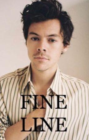 Fine Line (+Extras) by harryforvogue