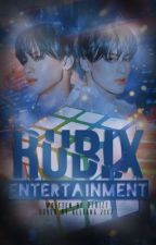 Rubix Entertainment || ApplyFic  by BTRIZI