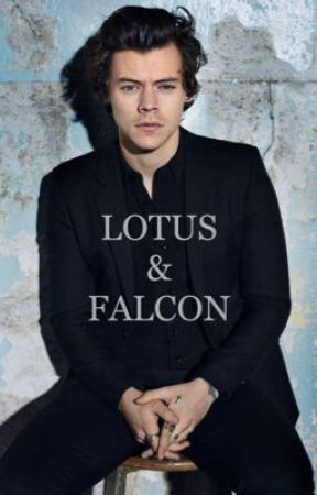 Lotus & Falcon (+Extras) by harryforvogue