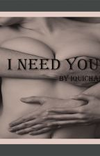 I Need You (B.A.P.) by Iquichan
