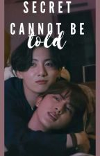 Secret Cannot Be Told (Jinkook) by CasedyJenner