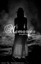 Memories (Sequel to Crossbred) by Will_of_Fiore