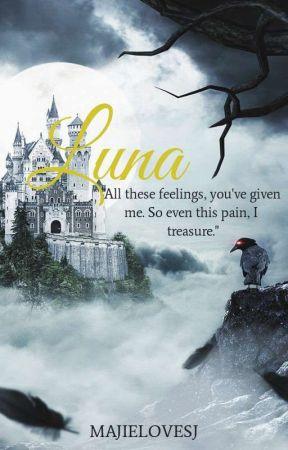 Luna by Majie_Dreams