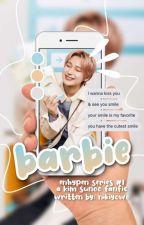 BARBIE ↷ sunoo by treasurenhypen