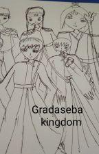 Gradaseba (penguasa Kegelapan)  by DeviPutri850930