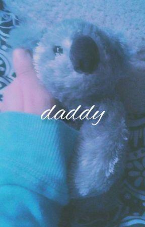 daddy  by namjinspresident