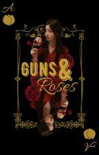 GUNS AND ROSES ° jaemin + jeno by ssancchi