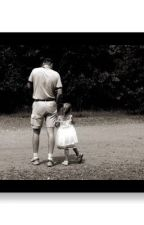Daddy's Little Girl (A Tyler Seguin Story) by EmSeguin1963