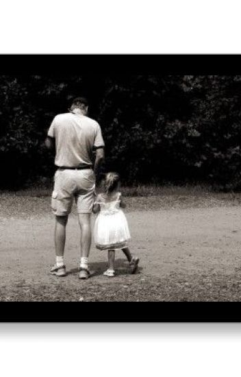 Daddy's Little Girl (A Tyler Seguin Story)