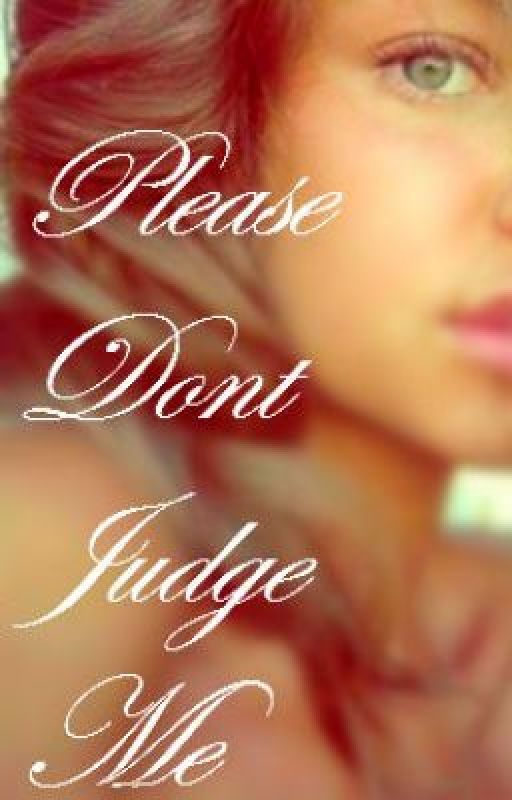 Please Don't Judge Me: A Chresanto August Story by MindMyMindless