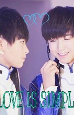 (KaiXi) LOVE IS SIMPLE