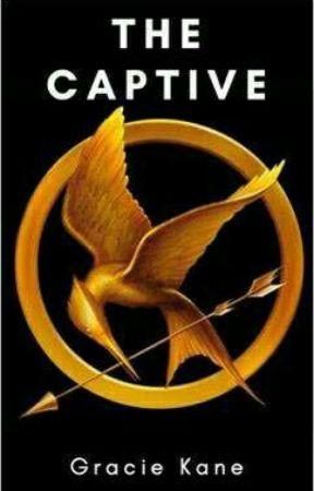 The Captive by GracieKane779