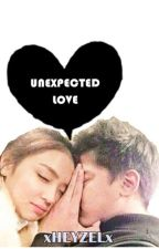 UNEXPECTED LOVE [KathNiel] by xheyzelx