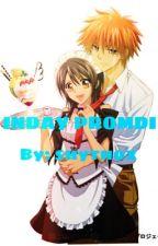 INDAY PROMDI by shythox