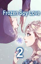 Frozen Spy Love 2 by 666reddog
