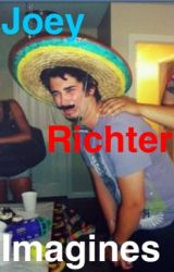 Joey Richter Imagines by invisible_man_search