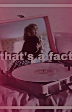 That's a Fact || John Bender (2) by 80s90swriting