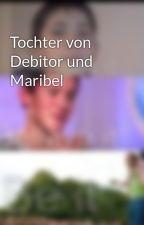 Tochter von Debitor und Maribel by Caty_Cake