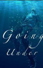 Going Under -Skydoesminecraft- Book 1 by Tazzadav