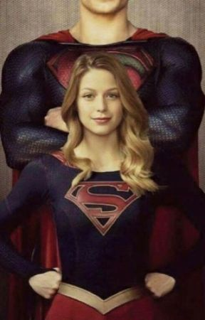 Supergirl's brother. A cat grant x male reader fanfic.  by unknown6741